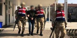 Silopi'de 3 PKK'li teslim oldu