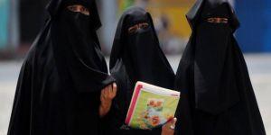 Face covering ban in Sri Lanka