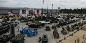 Turkey increases military spending