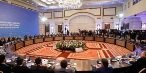 Committee to be established for a new Syrian constitution