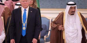 We're losing our ass defending Saudi Arabia: Trump