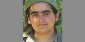 Dicle'de öldürülen PKK'li gri listede çıktı