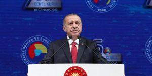 Türkiye, serbest piyasa ekonomisi ilkeleri çerçevesinde gelişecek ve büyüyecektir