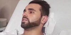 Cami saldırısında yaralanan Türkiye vatandaşı şehid oldu