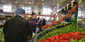 2019 Nisan ayı enflasyon rakamları açıklandı