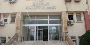 Midyat'ta tefeci operasyonu:6 tutuklama