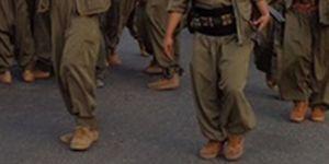 127 organization members surrender in 4 months: Turkish Interior Ministry