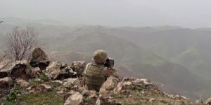 Hakkâri'de 3 asker hayatını kaybetti