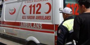 Yolcu otobüsü devrildi: 2 ölü 42 yaralı
