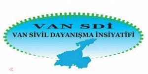 Van SDİ: Gezgin Fest'in görüşme taleplerini kabul etmedik