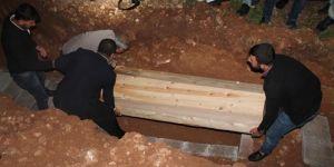 Silopi'deki patlamada hayatını kaybedenler toprağa verildi