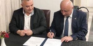 Batman Üniversitesi iki kuruluşla işbirliği protokolü imzaladı