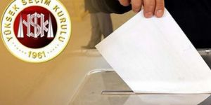 Istanbul election to be held on June 23