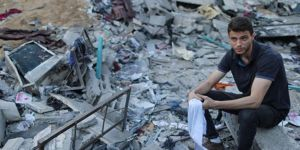 13 schools damaged in zionist attacks: Palestinian Ministry of Education