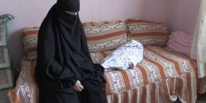 Erzin'de evlatlarından koparılan anne: Kanatlarım kırık halde çocuklarımı bekliyorum