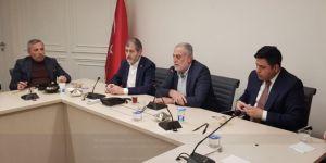 Saadet Partisi adayını geri çekmeyecek