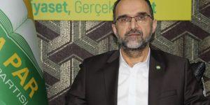 Sağlam, YSK'nın İstanbul kararını değerlendirdi