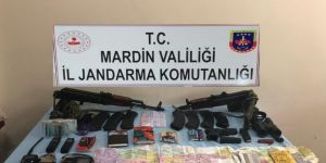 Mardin Valiliğinden operasyon açıklaması