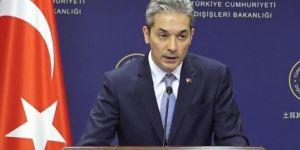 Turkiye reacts US' statements on the re-run Istanbul election