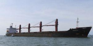 ABD, Kuzey Kore'nin yük gemisine el koydu