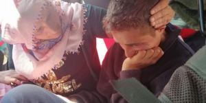 Solhan'da kayıp genç bulundu
