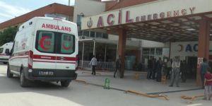 Şırnak'ta kömür ocağında göçük