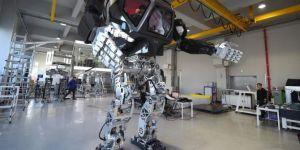 Güney Kore askeri robotlar kullanacak