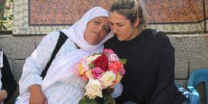 Çocuğu katledilen Asya Bilen'in anneler günü buruk geçti