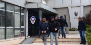 64 eski polis için gözaltı kararı