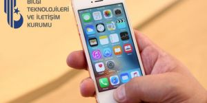 BTK mobil hizmetler için azami ücret taifesini açıkladı