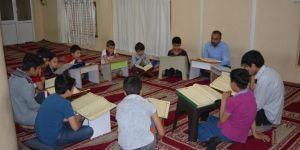 Ramazan ayında çocuk olmak