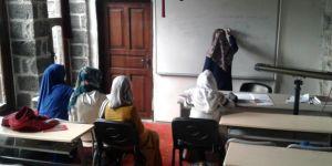 Sur Gençlerinin Eğitimine Destek Projesi devam ediyor
