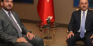 Çavuşoğlu: Saldırılar Soçi Muhtırası'nın açık ihlali ve Astana ruhuna aykırıdır