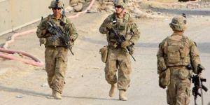 Irak ve Suriye'deki ABD askerleri için alarm derecesi yükseltildi