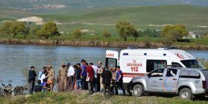 Muş'ta Murat Nehrine düşen adam boğuldu