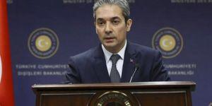 Bakanlıktan Yunanistan'da beraat edilen DHKP-C'lilere ilişkin açıklama