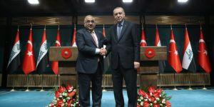 Irak'la askeri iş birliği anlaşması yapılacak