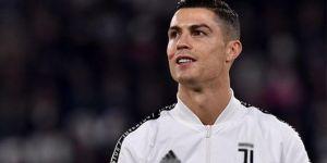 Ronaldo donates 1.5 million euro to Palestine