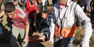 At least 65 injured in zionists attacks against Nakba demonstrations