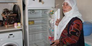Kızıltepe'de 9 yetim annesini elektriksiz bıraktılar