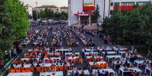 Ramazan paylaşmanın, birlik olmanın ayıdır