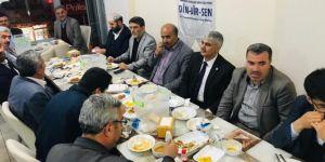 Ramazan birlik beraberlik ve paylaşma ayıdır