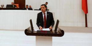 AK Partili Özşavlı'dan Kürdçe açıklaması