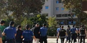 Diyarbakır merkezli 6 ilde tefecilere operasyon