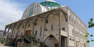 Diyarbakır Hazreti İsa Camii yardım bekliyor