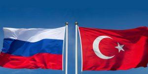Rusya ile oluşturulan Çalışma Grubunun ilk toplantısı yapıldı