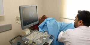 Siverek Devlet Hastanesinde biyopsi ünitesi kuruldu