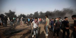 305 martyrs, 17,000 injured in Gazans Great Return March