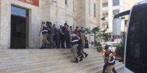 Siirt merkezli tefeci operasyonu: 17 tutuklama
