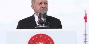 Cumhurbaşkanı Erdoğan: İçeride ve dışarıda kurulan tuzakları bozuyoruz